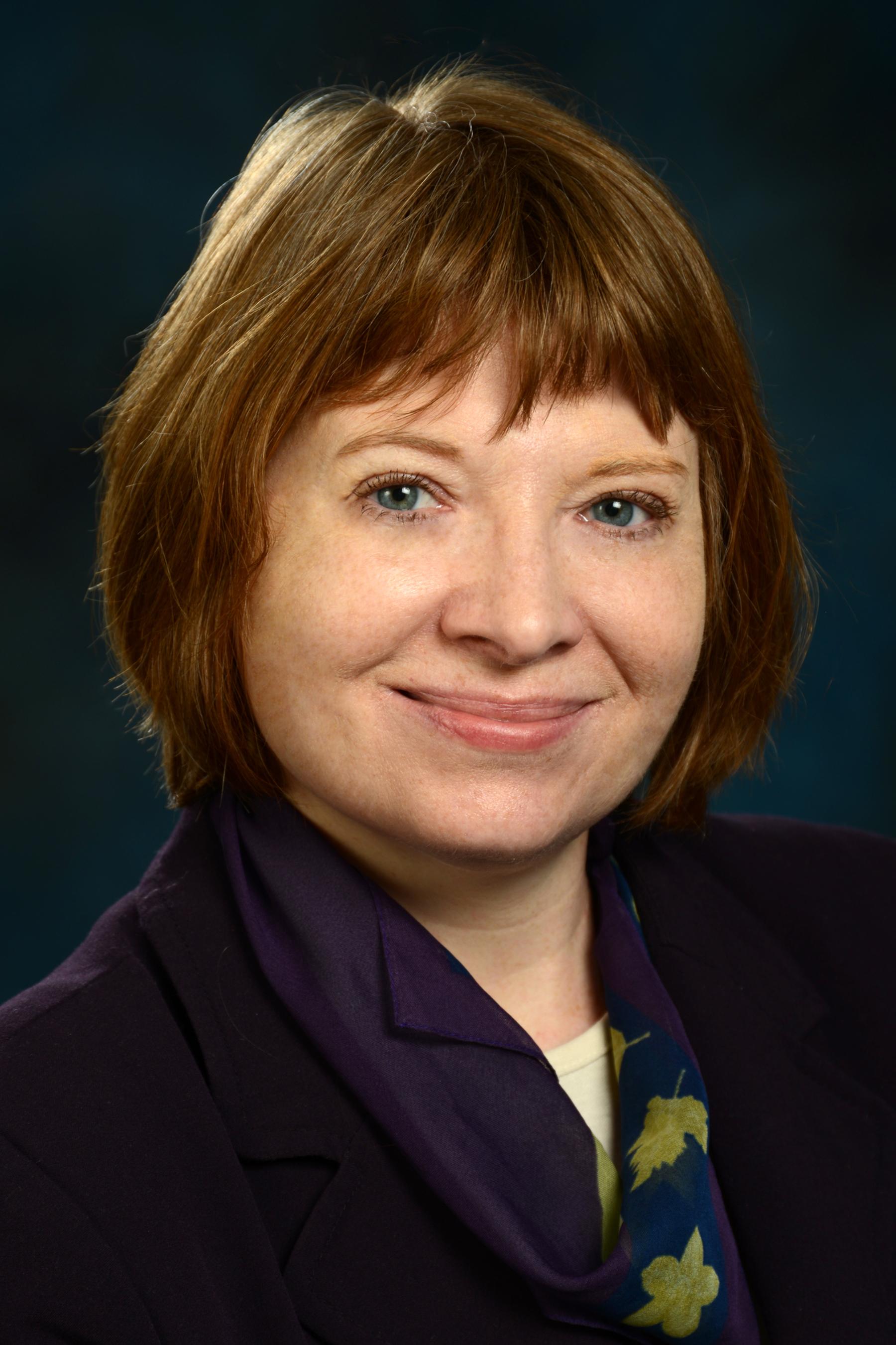 Pamela Newland