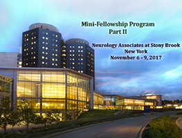 MINI-FELLOWSHIP PROGRAM PART II